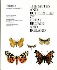 Moths and Butterflies of Great Britain and Ireland - J H Heath (ISBN 9780902068070)