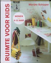 Ruimte voor kids - M. Schipper (ISBN 9789021538617)