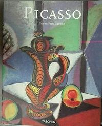 Pablo Picasso 1881 - 1973 - Carsten-Peter Warncke (ISBN 9783822877944)