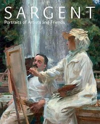 Sargent - Richard Ormond (ISBN 9781855145450)