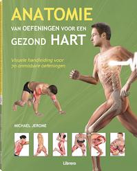 Anatomie van oefeningen voor een gezond hart (ISBN 9789089989765)