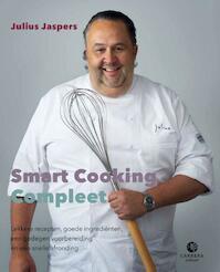 Smart cooking compleet - Julius Jaspers (ISBN 9789048811090)