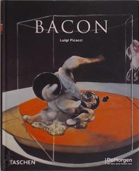 Francis Bacon, 1909-1992 - Luigi Ficacci (ISBN 9789077686355)