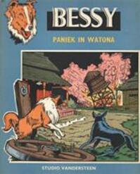 Paniek in Watona - Willy Vandersteen