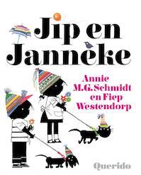 Jip en Janneke - Annie M.G. Schmidt (ISBN 9789045102252)