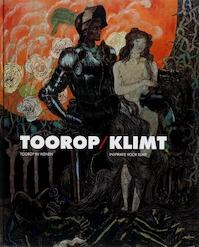 Toorop/Klimt - Jan Theodoor Toorop, Marian Bisanz-prakken, Haags Gemeentemuseum (ISBN 9789040082634)