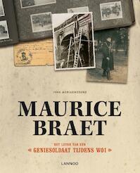 Maurice Braet - Ivan Adriaenssen (ISBN 9789020995961)