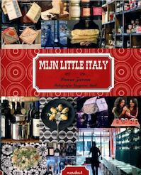 Mijn little Italy - L. Zavan (ISBN 9789058977007)