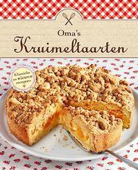 Oma's kruimeltaarten - Unknown (ISBN 9789461883087)