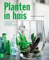 Planten in huis - Isabelle Palmer (ISBN 9789491853043)