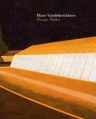 Picture palace - Hans Vandekerckhove, Pjeroo Roobjee, Paul Depondt (ISBN 9789020983623)