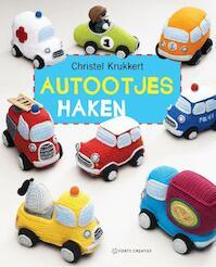 Autootjes haken - Christel Krukkert (ISBN 9789462500228)