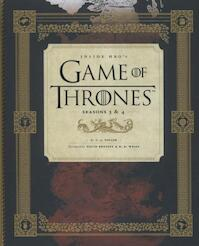 Inside HBO's Game of Thrones II - Cat Taylor (ISBN 9781473206182)