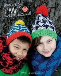 Ponnekeblom haakt 3 - Els Van Hemelryck (ISBN 9789077437100)