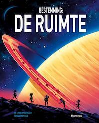 Bestemming : De ruimte - Christoph Englert (ISBN 9789002262364)
