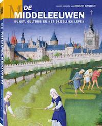 De middeleeuwen - Robert Bartlett (ISBN 9789089984180)