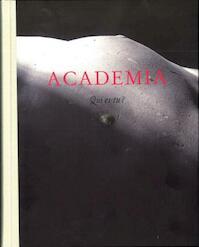 Academia. Qui es-tu? - B. Lietaer, E. Dewolf (ISBN 9789076979656)