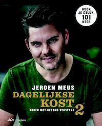 Dagelijkse kost 2 - Jeroen Meus (ISBN 9789022334232)