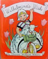 Wilhelmina's Wish - Eleanore Hubbard Wilson
