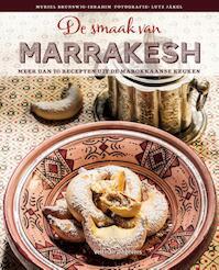 De smaak van Marrakesh - Muriel Brunswig-Ibrahim (ISBN 9789048314973)