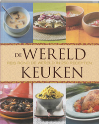 De wereldkeuken - Unknown (ISBN 9789002223198)