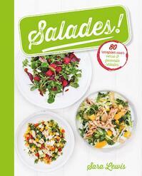 Salades - Sara Lewis (ISBN 9781472374936)