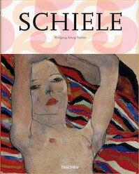 Egon Schiele - Wolfgang Georg Fischer (ISBN 9783822837641)