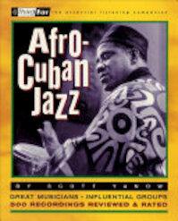 Afro-Cuban Jazz - Scott Yanow (ISBN 9780879306199)