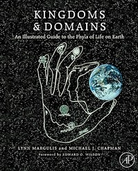 Kingdoms & Domains - Lynn Margulis, Michael J. Chapman (ISBN 9780123736215)