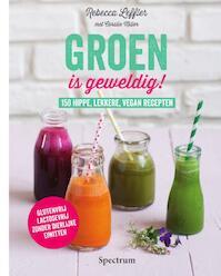 Groen is geweldig! - Rebecca Leffler, Coralie Miller (ISBN 9789000343348)