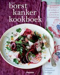 Het borstkankerkookboek - Mohammed Keshtgar, Emily Jonzen (ISBN 9789022332689)