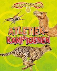 Atletiek-kampioenen - Isabel Thomas (ISBN 9789462021372)