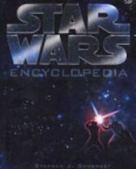 Star Wars Encyclopedia - Stephen J. Sansweet (ISBN 9781852277369)