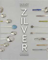 Zeist Zilver Werken - W.D Voorthuysen (ISBN 9789040090141)