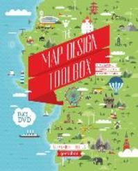 The Map Design Toolbox - (ISBN 9783899555417)