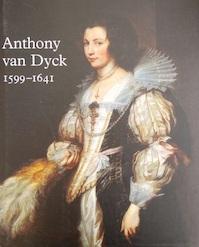 Van Dyck - Christopher Brown, Hans Vlieghe (ISBN 9789058460028)