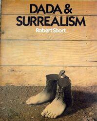 Dada & Surrealism - Robert Short (ISBN 9780706412314)