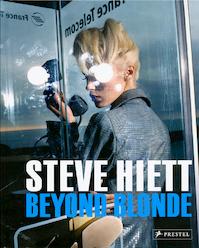 Steve Hiett - Steve Hiett (ISBN 9783791381800)