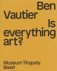 Ben Vautier - Andres Pardey (ISBN 9783868286496)