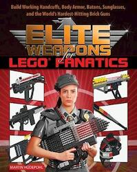 Elite Weapons for Lego Fanatics - Martin Hudepohl (ISBN 9781632205063)