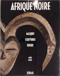 Afrique noire - Laure Meyer (ISBN 9782879390314)