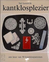 Kantklosplezier - Nel Leeuwrik (ISBN 9789062551958)