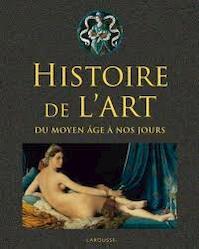 Histoire de l'art du Moyen Age à nos jours - Edina Bernard (ISBN 9782035843456)