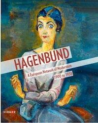 Hagenbund - (ISBN 9783777422749)
