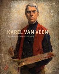 Karel van Veen - Yvonne de Vries (ISBN 9789090282077)