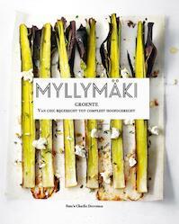 Myllymaki Groente (ISBN 9789036636735)