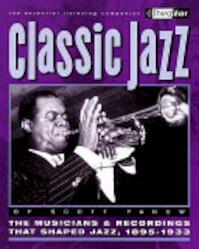 Classic Jazz - Scott Yanow (ISBN 9780879306595)