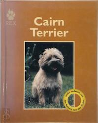 Cairn Terrier - R. Jamieson (ISBN 9789041010148)