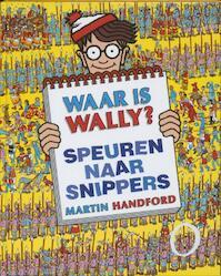 Wally speuren naar snippers - Martin Handford (ISBN 9789002235955)