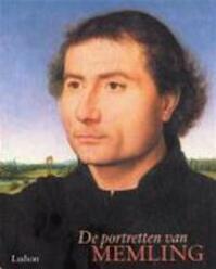 De portretten van MEMLING - Till-Holger [e.a.] Borchert, Maryan W. Ainsworth, Lorne Campbell, Paula Nuttall (ISBN 9789055445448)